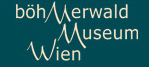 Logo for Böhmerwaldmuseum CZ